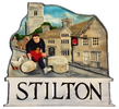 Stilton Village Website