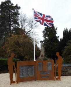 Stilton War Memorial